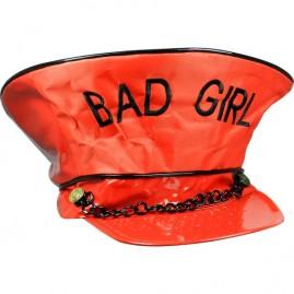 Sombrero chica mala