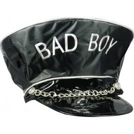 Sombrero chico malo