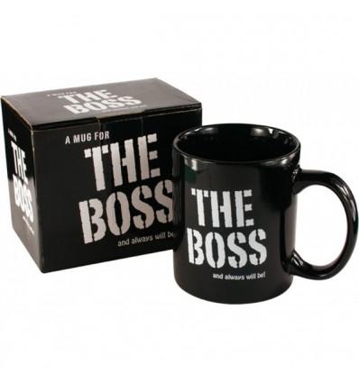 La taza del jefe