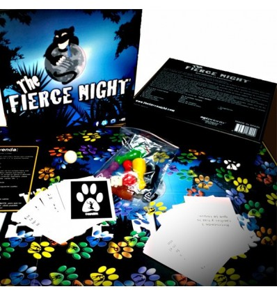Juego Fierce night