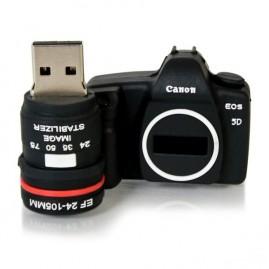 Memoria usb cámara Canon 8 GB