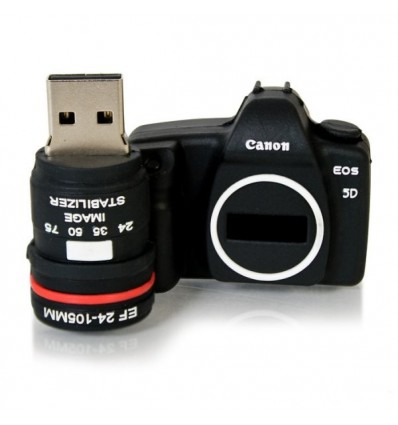 Memoria usb cámara Canon 16 GB