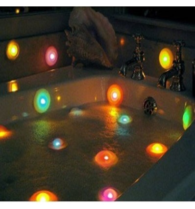 Luces Spa