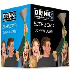 Embudo para beber