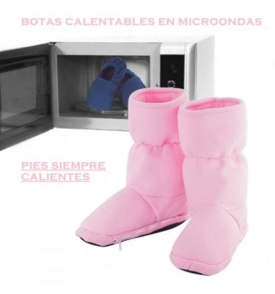 """Botas para microondas """"Snozie boots"""""""