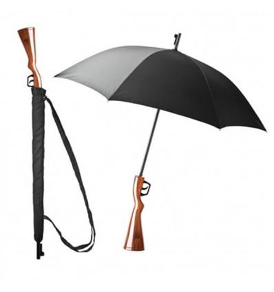Paraguas escopeta