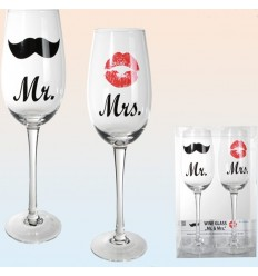 Copas Mr & Mrs.