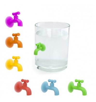 Marcas grifos para las copas