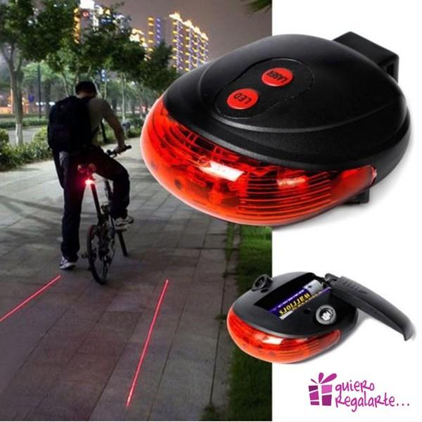 7439feac3 Luz carril bici virtual - Quiero Regalarte, tu tienda de regalos ...