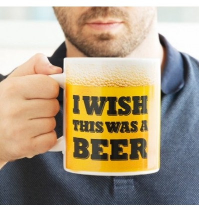 Taza Beer XL