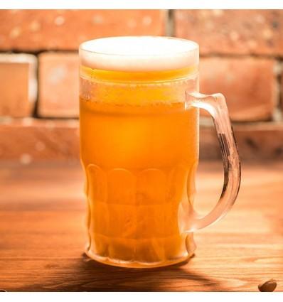 Jarra de cerveza para el congelador XXL