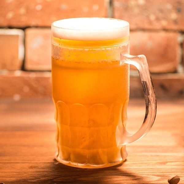 Jarra de cerveza para el congelador xxl quiero regalarte for Jarras para cerveza