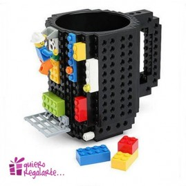 Taza Lego