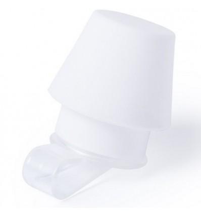 Lámparita de sobremesa para el movil