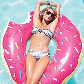 Flotador Gigante Donut