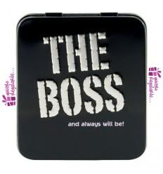 Caramelos para el jefe