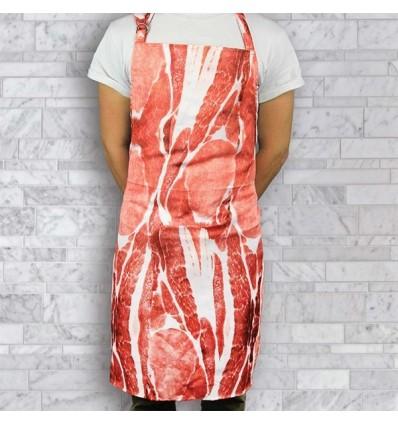 Delantal Bacon