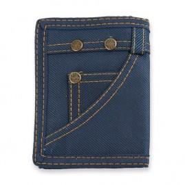 cartera Jeans