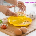 Tortillera para microondas