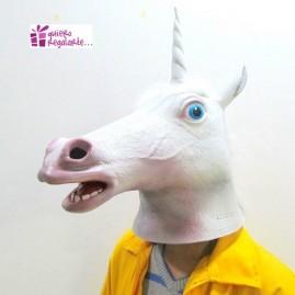 Máscara de Unicornio