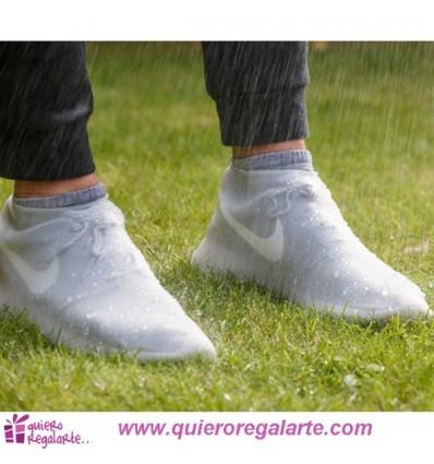 Protectores de calzado
