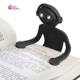 Luz de lectura Bookman