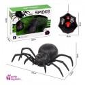 Araña con control remoto
