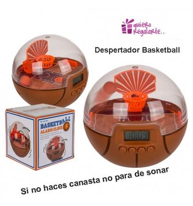Despertador Basketball