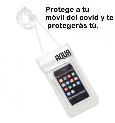 Bolsa impermeable smartphone