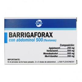 Pastillas de humor Barrigaforax