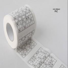 Papel higienico 100€