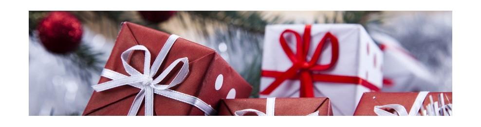 Regalos de Navidad y Reyes Magos